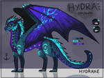 Hydra reference (OLD)