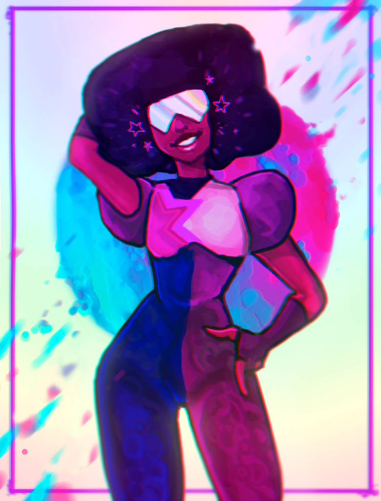 YAAAAAAAASSSSS MY QUEEEEEENNNNNNN WE STANN This is a redraw ofI am made of Loveand its from like forever ago I hope you like this was a very fun process and comments and favs are always...