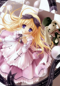 InoriYuzuriha-chan's Profile Picture