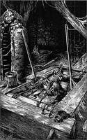 torture-chamber by stolenisis