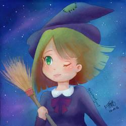 Midori Witch