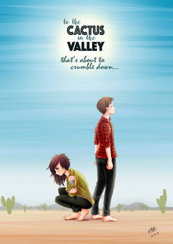 Cactus in the Valley - Lights ft. Owl City