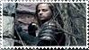 Jaquen Stamp by Chocibunny