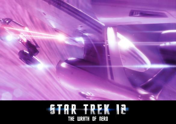 Star Trek 12 by Snazz84