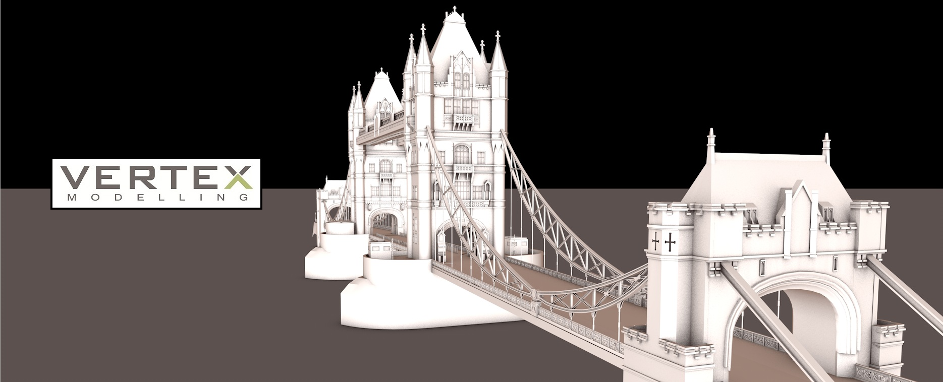 Tower Bridge complete by Snazz84