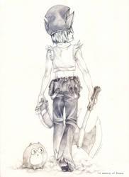 RO commission: Tenyo by mokuren
