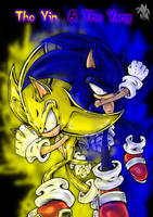 Sonic:TheYinAndTheYang by Fly-Sky-High
