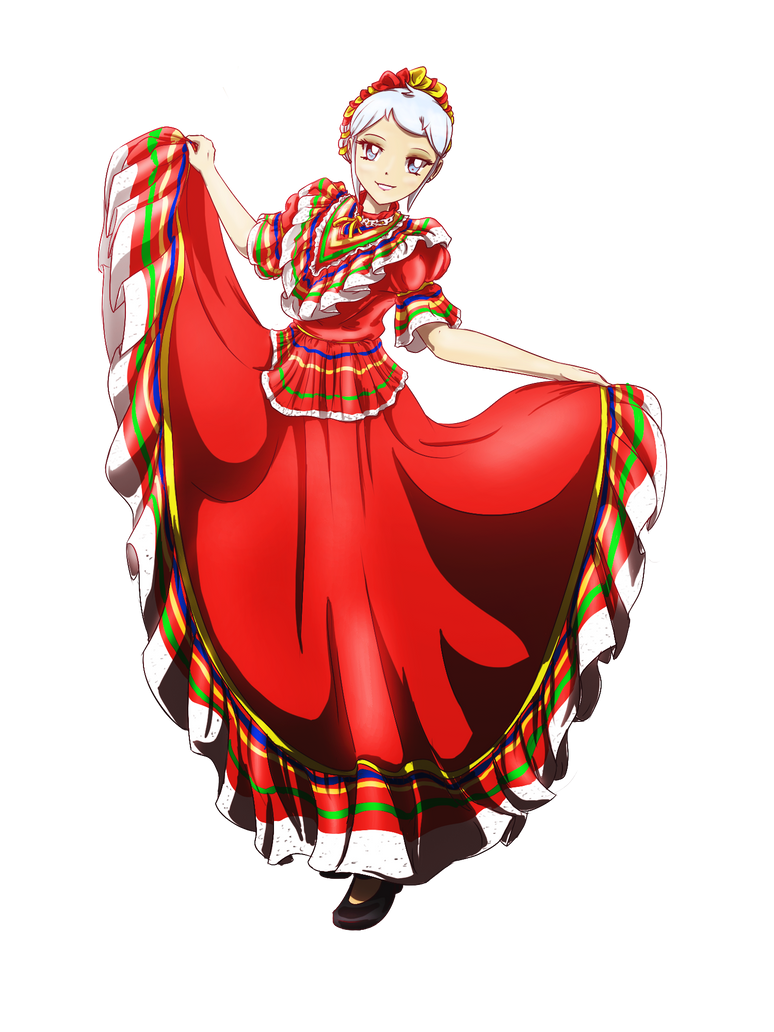 MH: Mexican festival-1 by Fly-Sky-High
