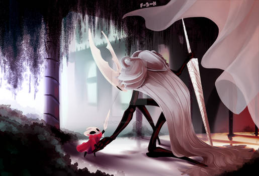 Hollow Knight: Only memories