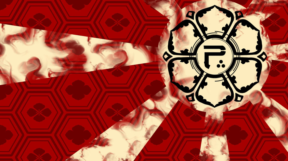 Periphery - Lotus Wallpaper 2 by Demsauce