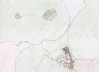 Konomi in the Trees by fionarea