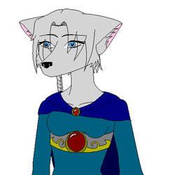 Random Furry by fionarea