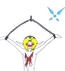 Smekseh Link Comish by fionarea