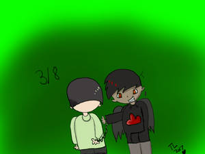 Choro and Aku