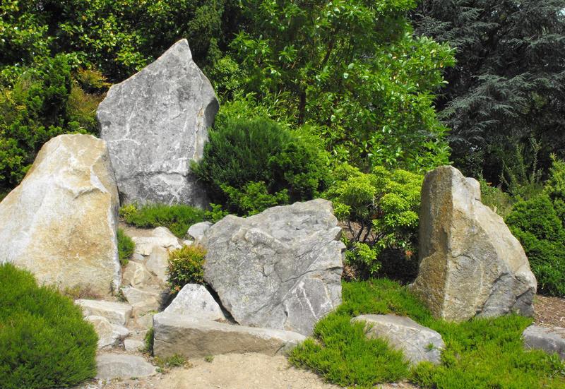 Stock Japanese Rock Garden By Stock By Michelle On Deviantart
