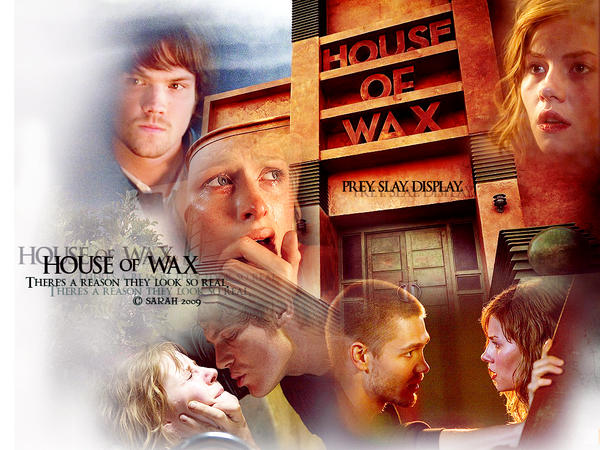 House Of Wax Hindi Dubbed Watch Online Torrents