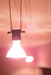 Just a little lamp