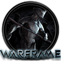 Warframe Icon By Shyneur by Shyneur