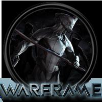 Warframe Icon By Shyneur by Shyneur