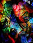 Original: Colored Lights and Shadows