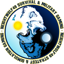 Neightwolf Wolfpack Day-Night-YinYang-Channels