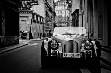 The Morgan Pt.I by NeworldPhoto