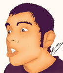Vectorize me by tvlookplay