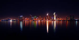 Colors of San Diego