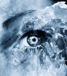 Eye Elements: Ice