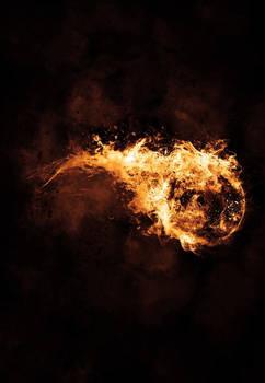 Fireball #2