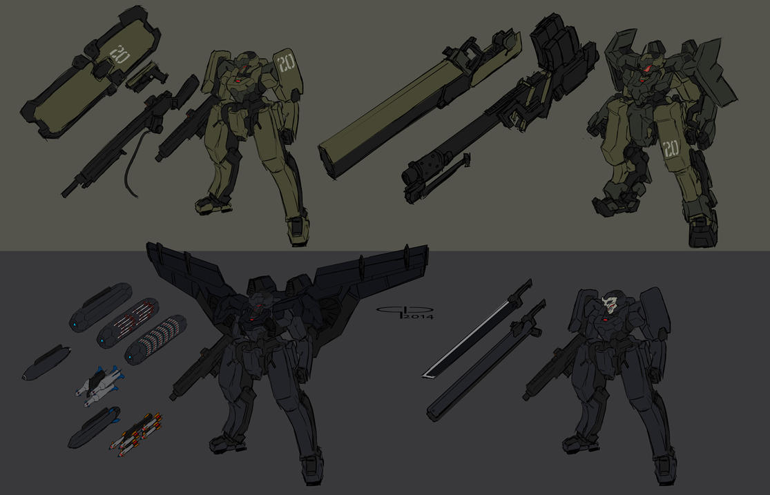 SpecOps by MobileSuitGio