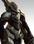 Armored V