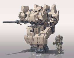 Armored VI