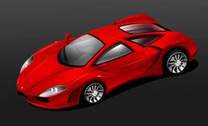 Concept Car no.002
