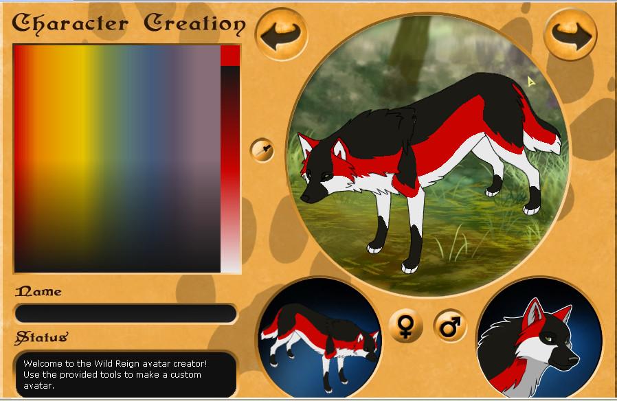 wolf maker games online