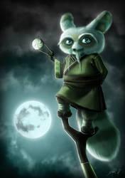Master Shifu by ryodita