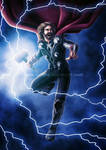 Avenge-a-thon: Thor