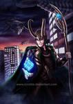Avenge-a-thon: Loki