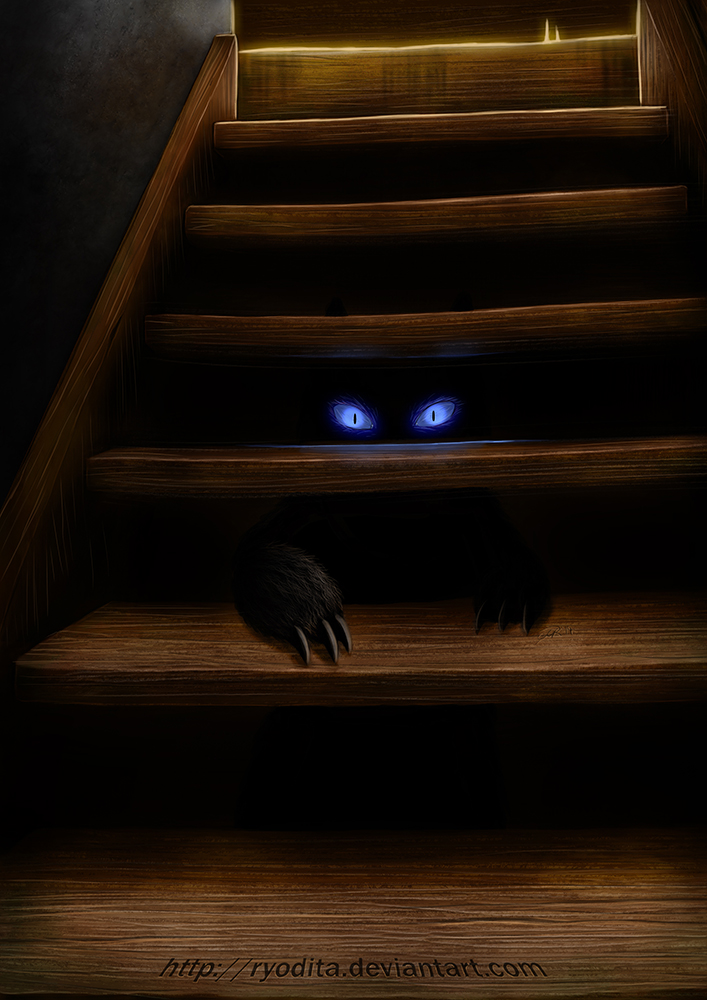 Monsterama: Bauk by ryodita