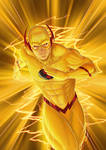 Rainbow of Evil: Yellow for Zoom