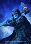 Rainbow of Evil: Blue for Ronan