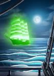 Maritime Horror: El Caleuche
