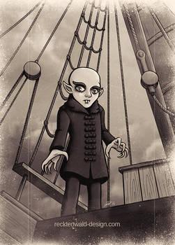 Mini Nosferatu