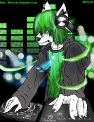 Furry DJ Version 2 Finished