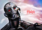Age of Ultron - There are no strings on me