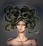 Medusa - Greek Mythology