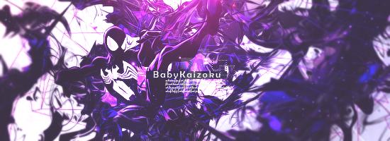 SpiderVenom by Baby-kaizoku