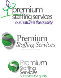 Logos drafts
