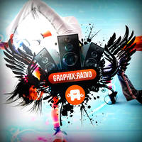 Graphix Radio - Image profile for Twitter
