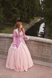 Lydia Carlton cosplay 10 by akira-kogami